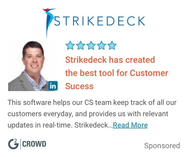 Strikedeck review  2x