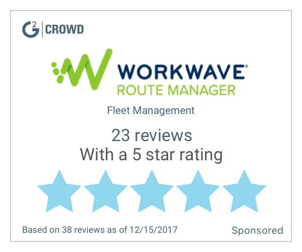 Workwave route  2x