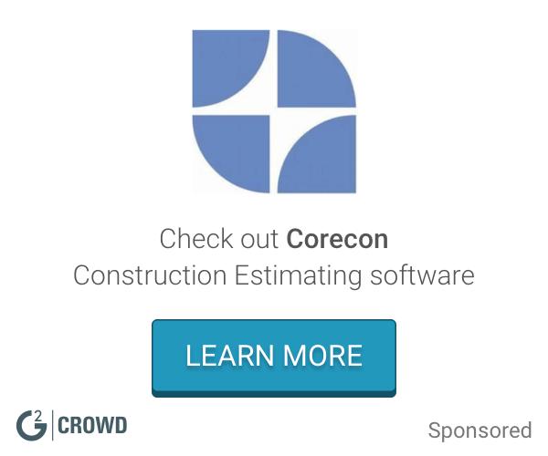 Corecone constructionestimating 2x