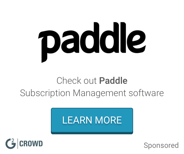 Paddle subscriptionmgmt 2x