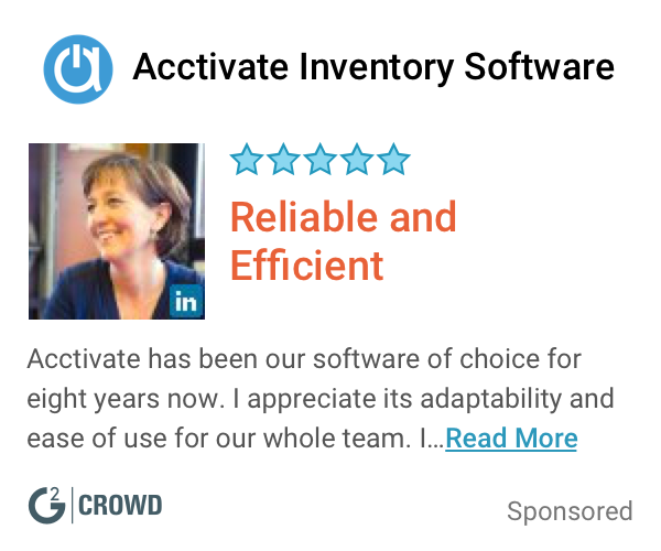 Acctivateinvsoft review  2x