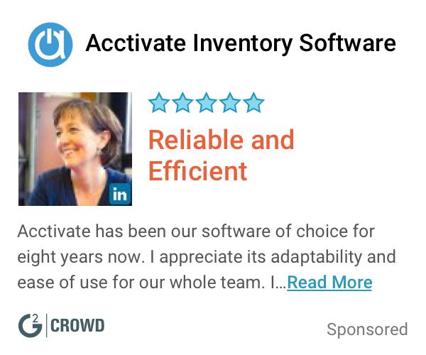Acctivateinvsoft review  2x