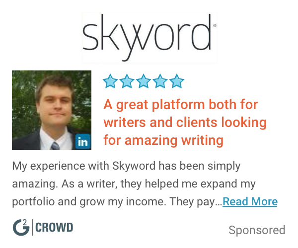 Skyword review  2x