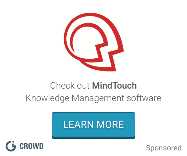 Mindtouch logo  knowmang  2x