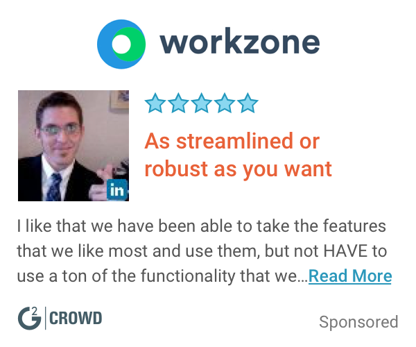 Workzone review  2x