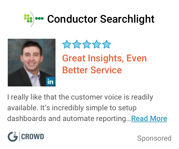 Conductorsearchlight review  2x
