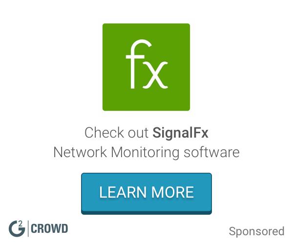 Signalfx networkmonit  2x