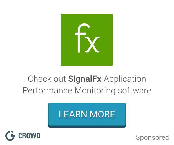 Signalfx appliperfmon  2x