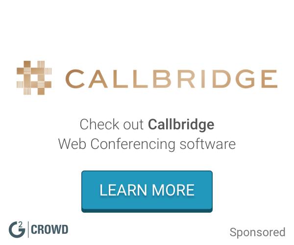Callbridge 2x