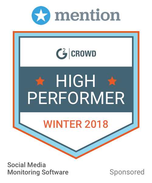 Mention highperf  socialmediamonitoring  2x