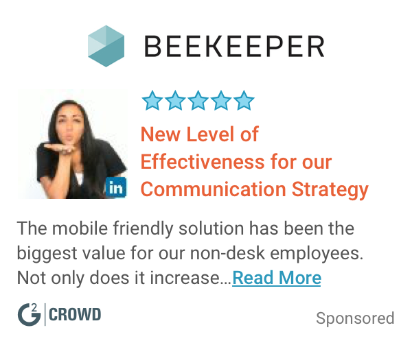 Beekeeper review  2x