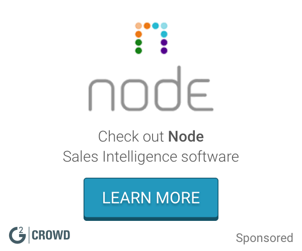 Node salesintell  2x