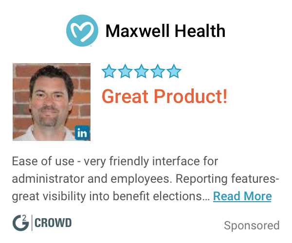 Maxwellhealth review  2x