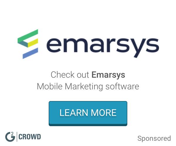 Emarsys mobilemarket  2x