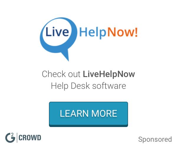 Livehelpnow helpdesk  2x