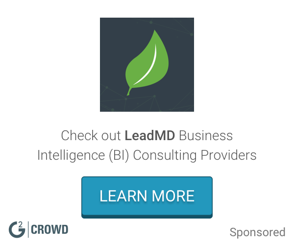 Leadmd bi consulting  2x