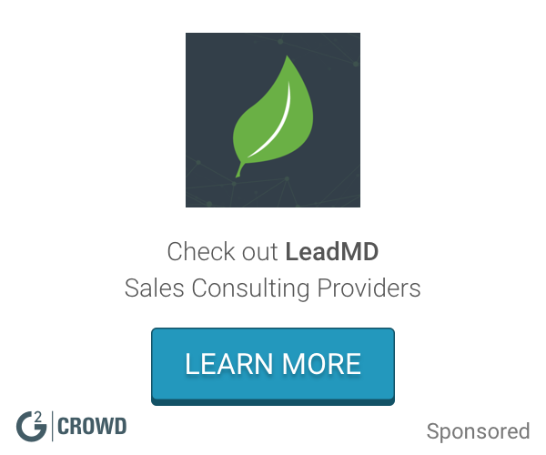 Leadmd salescons  2x