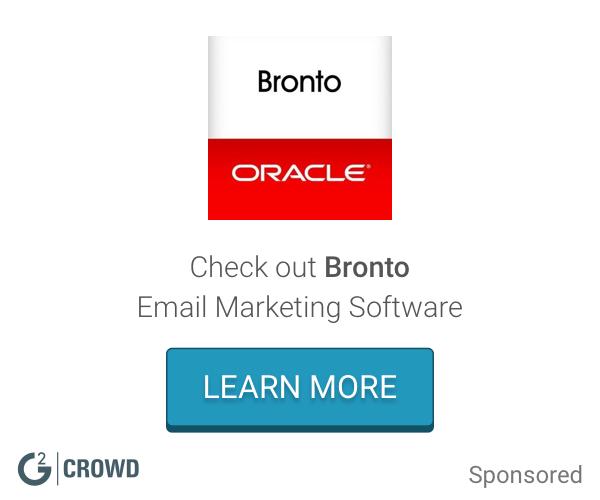 Bronto emailmarket  2x
