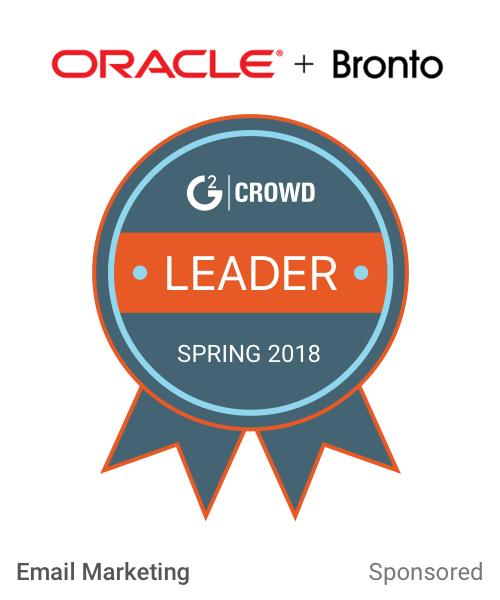 Bronto leader  emailmarket  2x