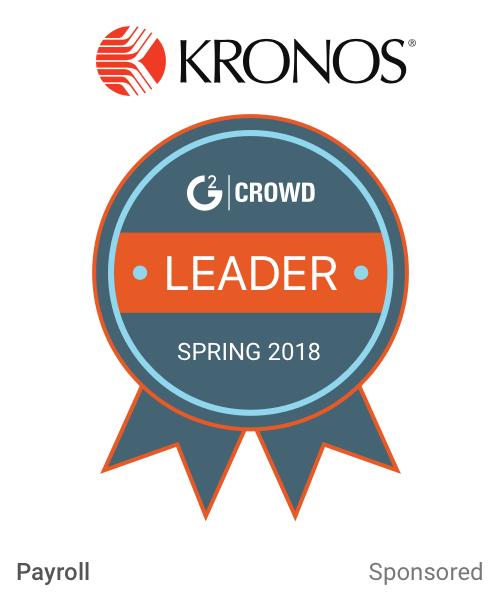 Kronoswfc payroll  leader  2x