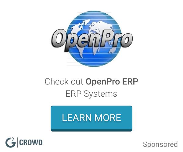 Openproerp 2x