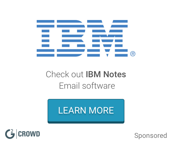 Ibmnotes email  2x