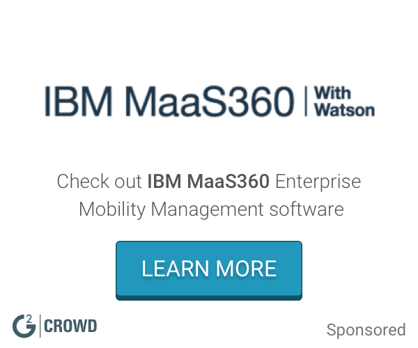 Ibmmaas360 enterprisemobmang  2x