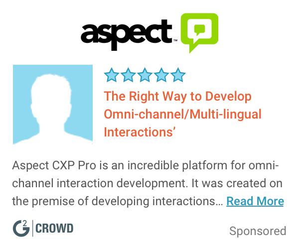 Aspect cxp pro  user  2x
