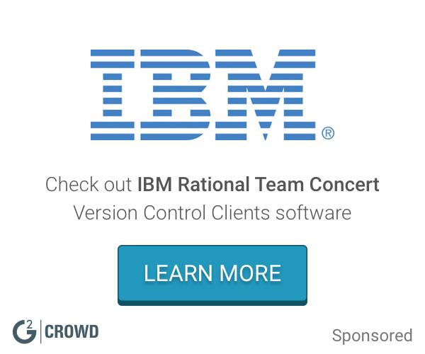 Ibm rational team concert versioncontrol  2x