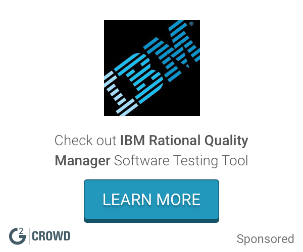 Ibm rational quality manager softwaretesting  2x