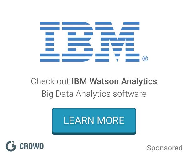 Ibm watson analytics 2x