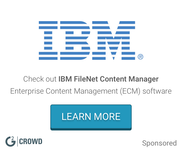 Ibm filenet content manager 2x