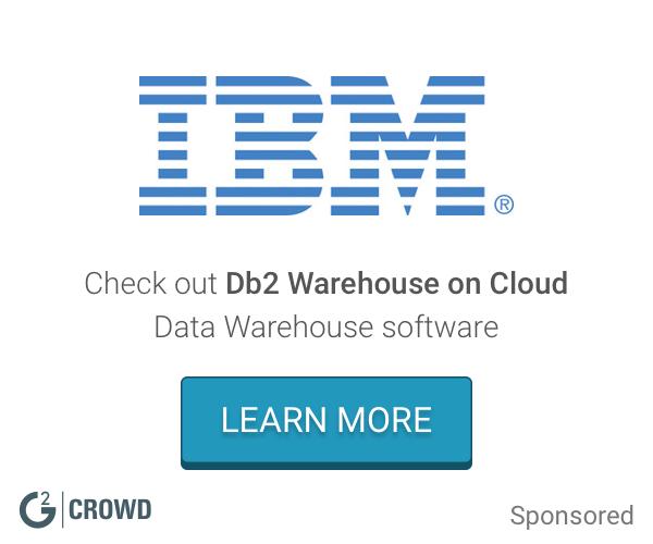 Db2 warehouse on cloud 2x