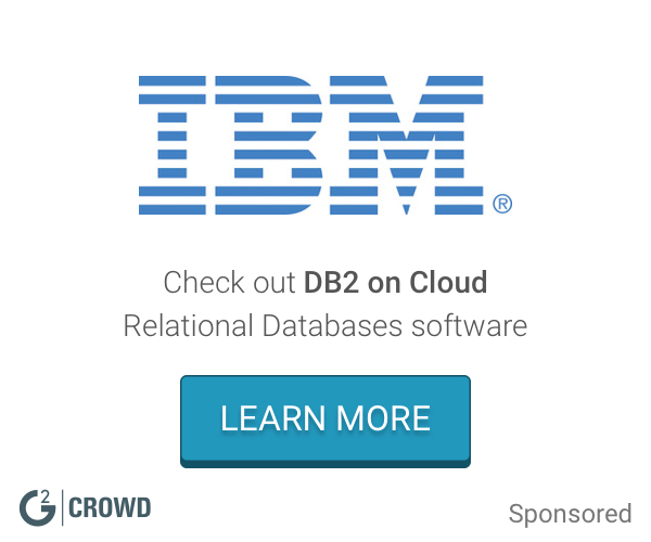 Db2 on cloud 2x
