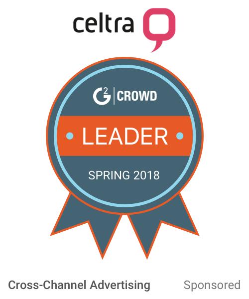Celtra leader  2x