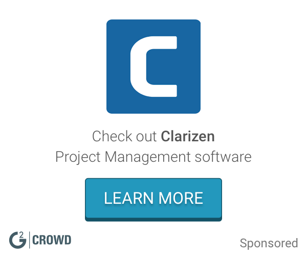 Clarizen projectmang  2x