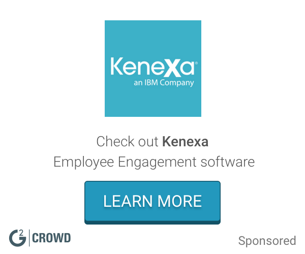 Kenexa employeeengage  2x