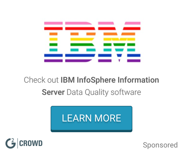 Ibm infosphere information server dataqual  2x