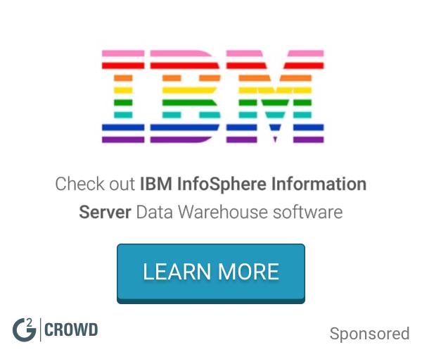 Ibm infosphere information server datawarehouse  2x