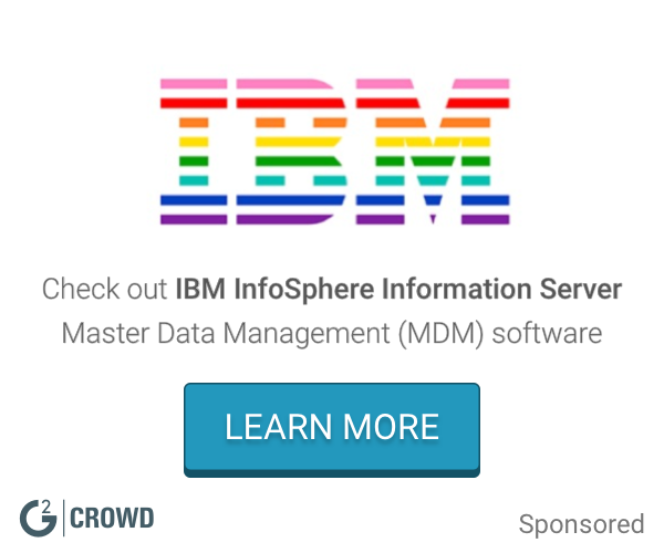 Ibm infosphere information server mdm  2x
