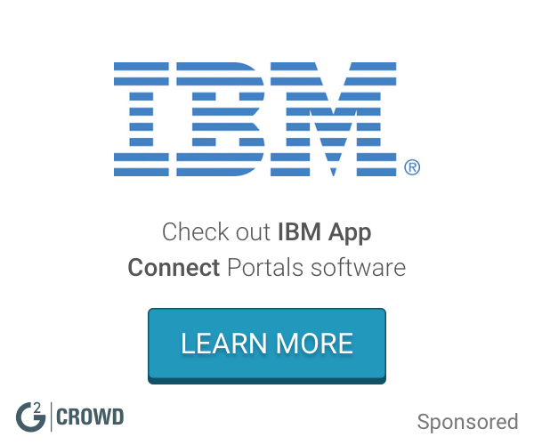 Ibm app connect portals  2x