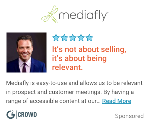 Mediafly review  2x