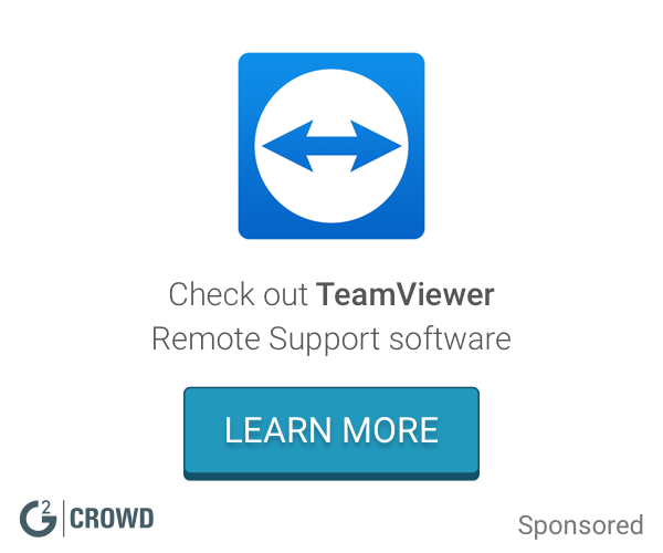 Teamviewer remotesupport  2x