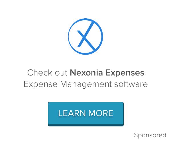 Nexonia expenses 2x