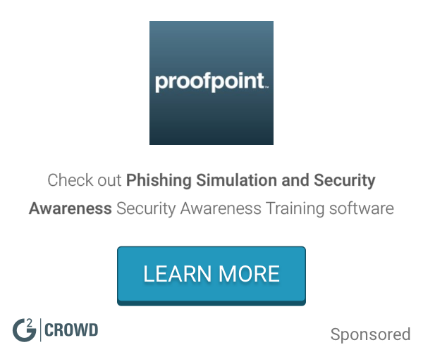 KnowBe4 Phishing Security Test Pricing | G2