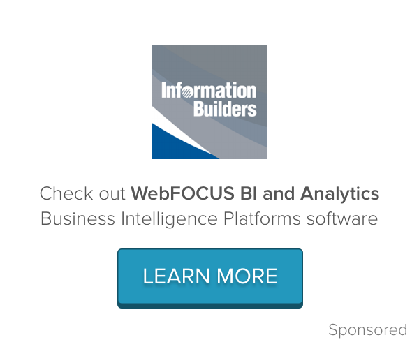 Webfocus bi and analytics 2x
