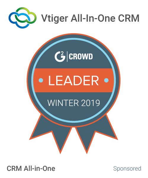 Zoho CRM Plus Reviews 2019: Details, Pricing, & Features | G2