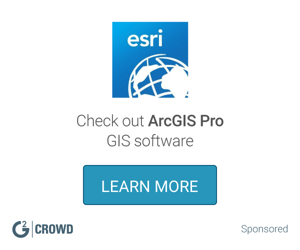 QGIS Reviews 2019: Details, Pricing, & Features | G2