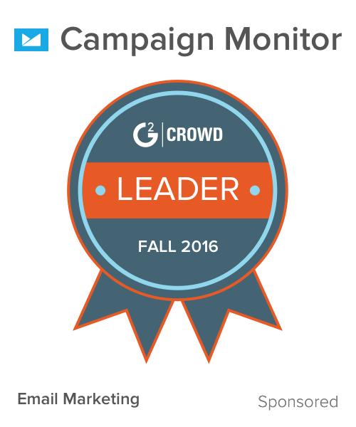 Campaign monitor 2x
