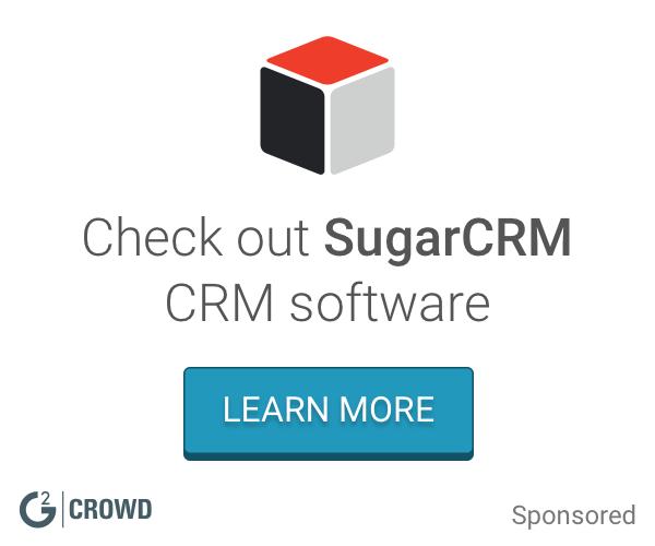 Sugarcrm 2x
